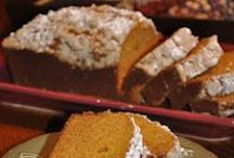 Coffee Cakes, Quick Breads, Biscuits, Scones and Doughnuts / by Tutu's Favorites