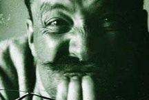 Hugo - my man / The art of Hugo Simberg