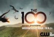 The 100 / Premieres March 19 on CW23!