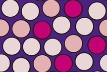 Pisteet, pallot, ympyrät - dots, spots, circles, balls...
