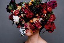 Flower Power / kukkia ja kukallista