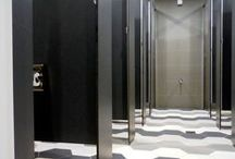 Toilet Partitions / Our toilet partitions are available in a range of colours to suit your requirements. Here is a selection of partitions we have already supplied our customers.