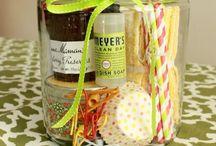 Gift Ideas / Holidays, birthdays, just because... / by Deanna Garretson