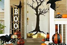 Halloween Ideas / Recipes, costume and activity ideas for Halloween  / by Deanna Garretson