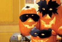 Fall/Halloween / by Michelle Daniel