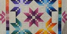 Quilting / Have fun. Share and learn. Our community board for the love of guilting is all about the art and craft. Lets keep it free and all tutorials welcome, photos of your creations and things you love. No selling please, just sharing.