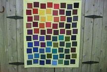 Sewing projects / quilts and other sewing ideas / by Catherine Peters Glennon