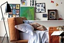 Boy's Room / by Michelle Daniel