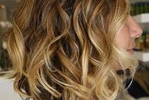Hair / by Michelle Daniel