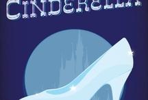 Cinderella  / by Michelle Daniel