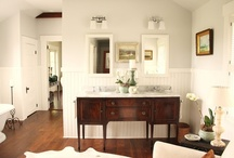 farmhouse: midget bath
