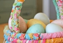 Easter / by Anne Abramson