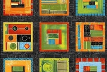 Quilts I Like / Looking for ideas for new quilts or ways to display them / by Kathleen Panzera