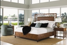 Home Inspiration / Color palettes and inspiring ideas for the home / by Hudson's Furniture
