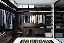Fashion : In My Closet / My style. My wish. In My Closet. / by Tadashi Aoki