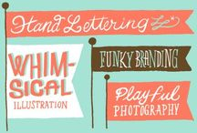 Font Love... / by Deanna Garretson