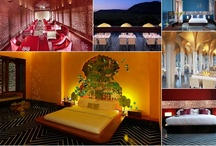 Wedding Locations and Places in India / Our favourite wedding locations, cities, spa destinations etc in India