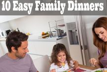 Menu Planning and budget-friendly meals / by Deanna Garretson