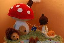 3. Crochet & Knit