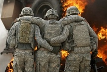 Honor / Men and Women that risk their lives for us everyday!!! / by Kassie Thorpe