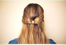 Hair / by Simone Eichler