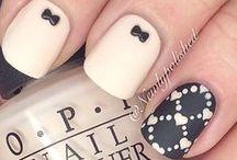 Nails/hair/beauty