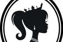 Girl/Princess/ladylike