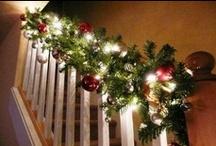 Ho Ho Ho!! / Christmas Time! / by Kassie Thorpe