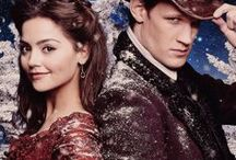 10. Doctor Who / by Bewitchy Love
