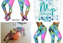 Maripily Sportwear / Maripily Sportwear