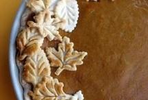 Thanksgining / Fall