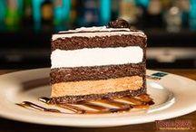 Indulgent Desserts / by Texas de Brazil