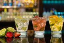 Signature Cocktails / by Texas de Brazil