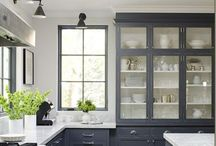 Beeman Inspriations / What a cool Valley girl remodel might look like.