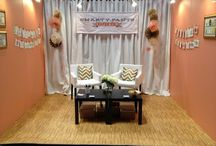 2013 NSS Booth