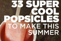 Summer fun / Ideas for summer fun - yummy treats, activities, outings and fun for kids and grown up kids.