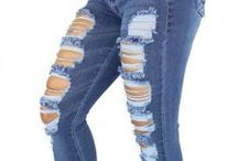 Maripily Jeans / This enhance Maripily Skinny Jean are designed to shape your silhouette!