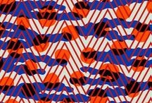 Pattern Inspiration / by Blink London
