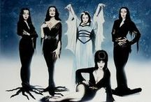 Haunting Ladies / by Bewitchy Love