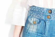 Curves = High Waisted Jeans