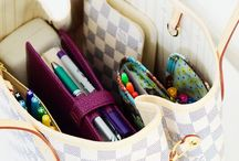 neat freak / tips and tricks to stay organized, study hard and to stay savvy