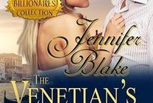Jennifer Blake - Audio Books