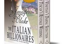 Italian Billionaires Series / Images for the 3-Book series written out of lovely memories of Italy. These are scenes similar to those in my mind as I wrote the stories. Re-pin anything you like.