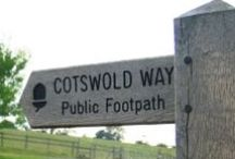 Carry a Bag - The Cotswold way / Carry-a-Bag offer comprehensive luggage transfer across the Cotswold Way. We're the longest serving service of its kind operating in the Cotswolds.