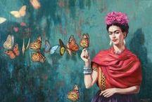 Everything Frida