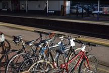 The Bicycle Hub - Cheltenham / We're the only bike hire company operating in Cheltenham and surrounding area. Located on Cheltenham Spa Train Station