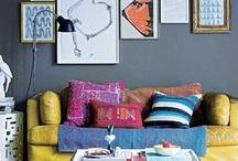 Home Decor/Architecture / by Julia McCloud
