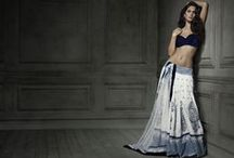 INDIAN FASHION / by Aqeela Panjwani