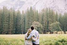 Photo Inspiration | Couples