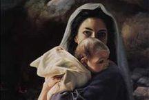 Divine Service  (Art I Love)
